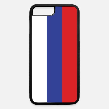 Federal Russian Federation - iPhone 7 & 8 Plus Case