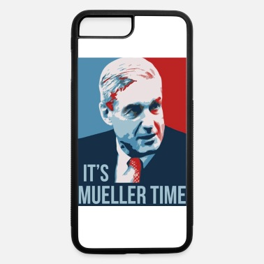 Mueller it s mueller time - iPhone 7 & 8 Plus Case