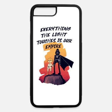 Vader The Vader King - iPhone 7 & 8 Plus Case