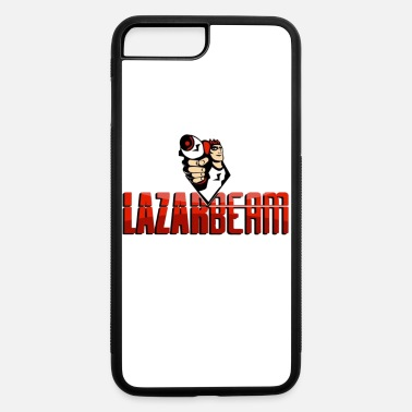Bloody Lazarbeam - iPhone 7 & 8 Plus Case
