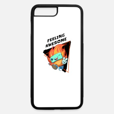Mouses Feeling Awesome - iPhone 7 & 8 Plus Case