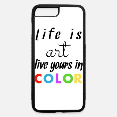 Color Color - iPhone 7 & 8 Plus Case