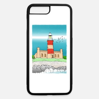 Cape Cape Agulhas Lighthouse - iPhone 7 & 8 Plus Case