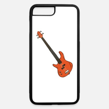Electric Guitar Electric Guitar - iPhone 7 & 8 Plus Case