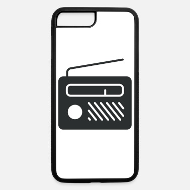 Radio Radio - iPhone 7 & 8 Plus Case