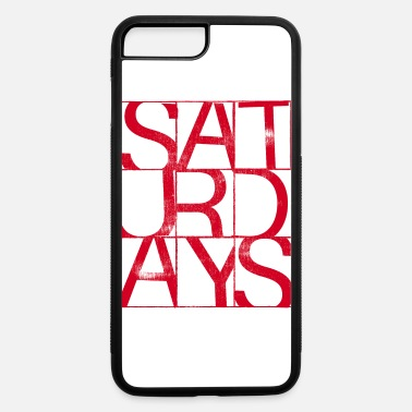 Saturday Saturday - iPhone 7 & 8 Plus Case