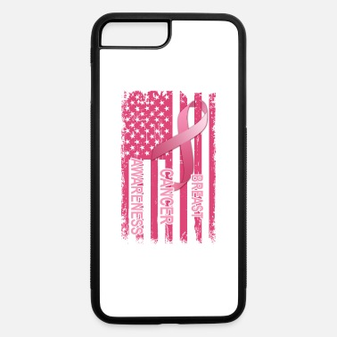 Cancer BREAST CANCER AWARENESS - iPhone 7 & 8 Plus Case