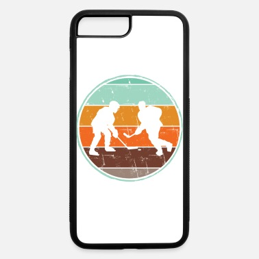 Sporty Hockey - iPhone 7 & 8 Plus Case