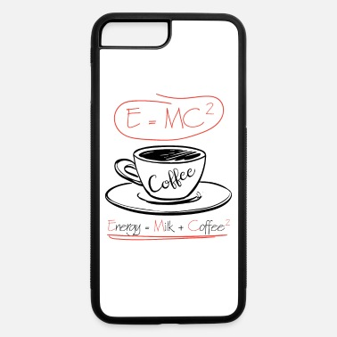 Addicted E = MC2 - iPhone 7 & 8 Plus Case