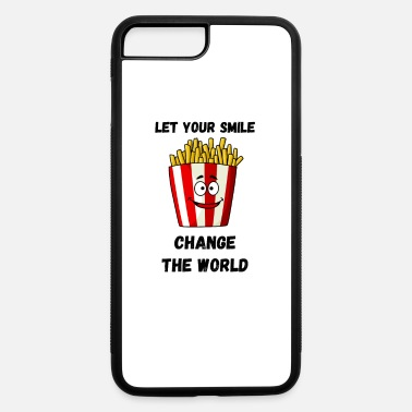 Change Yours Let your smile change the world - iPhone 7 & 8 Plus Case