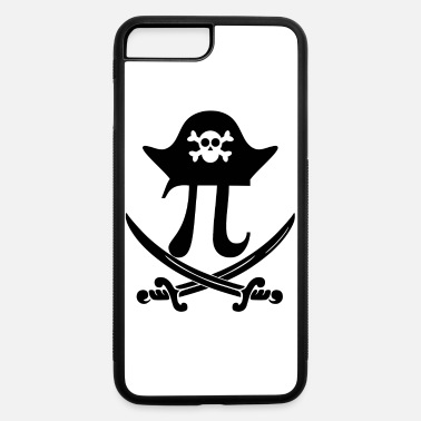 Pi-rate - iPhone 7 & 8 Plus Case