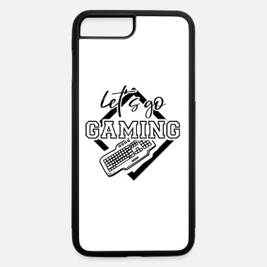 Gaming Gaming Gaming Gaming Gaming - iPhone 7 & 8 Plus Case