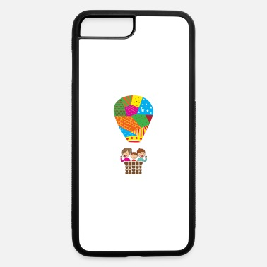 Family Trip Bali Family Trip - iPhone 7 & 8 Plus Case