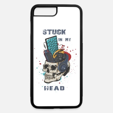 Back To School Stuck In My Head - iPhone 7 & 8 Plus Case