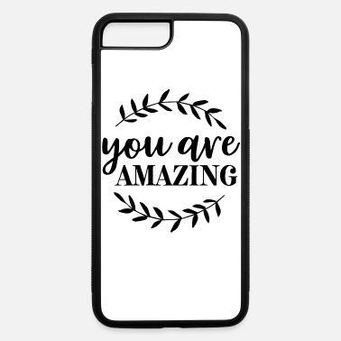 Amazing Amazing - iPhone 7 & 8 Plus Case