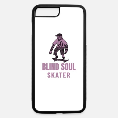 Mouse Blind Soul Skater - iPhone 7 & 8 Plus Case