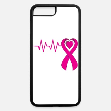 Breast Cancer Month Wear Pink Breast Cancer Awareness Month - iPhone 7 & 8 Plus Case
