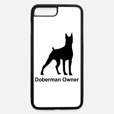 For The Love Dog - iPhone 7 & 8 Plus Case