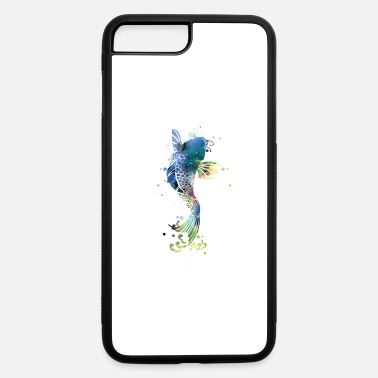 Koi Fish Koi Fish - iPhone 7 & 8 Plus Case