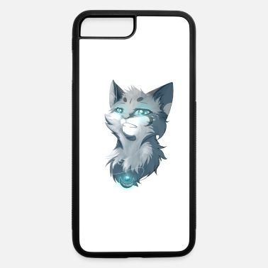 Frost FROST KITTY - iPhone 7 Plus/8 Plus Rubber Case