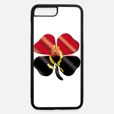 Angola Angola - iPhone 7 Plus/8 Plus Rubber Case