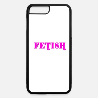Fetish FETISH (PINK PRINT) - iPhone 7 & 8 Plus Case