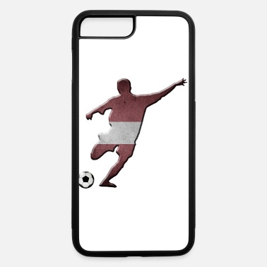 Latvia Latvia - iPhone 7 & 8 Plus Case