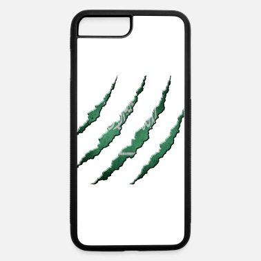 Arabia Saudi Arabia - iPhone 7 Plus/8 Plus Rubber Case