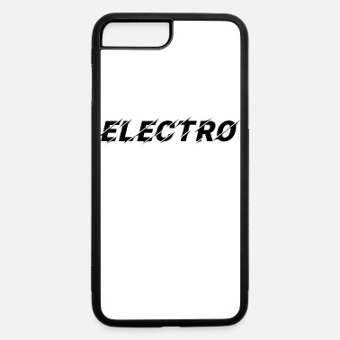 Electro electro - iPhone 7 Plus/8 Plus Rubber Case
