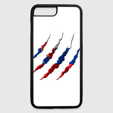 Slovakia Slovakia - iPhone 7 Plus/8 Plus Rubber Case