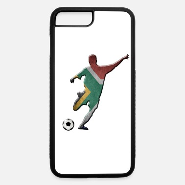 South South Africa - iPhone 7 Plus/8 Plus Rubber Case