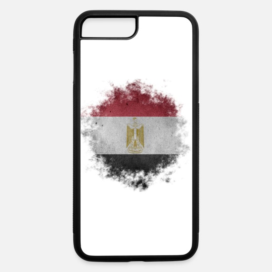 Gift Idea iPhone Cases - Egypt - iPhone 7 & 8 Plus Case white/black