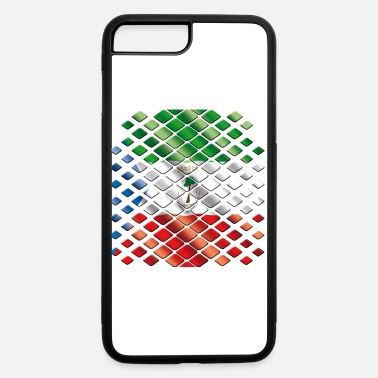 Equatorial Guinea Equatorial Guinea - iPhone 7 Plus/8 Plus Rubber Case