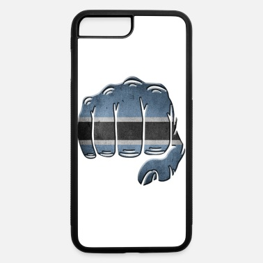 Botswana Botswana - iPhone 7 Plus/8 Plus Rubber Case
