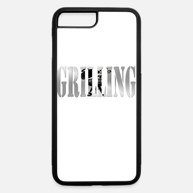 Grilling - iPhone 7 & 8 Plus Case