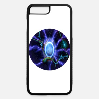 Electrical electricity - iPhone 7 & 8 Plus Case