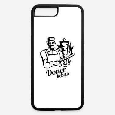 Doner DONER KEBAB BANNER - iPhone 7 & 8 Plus Case