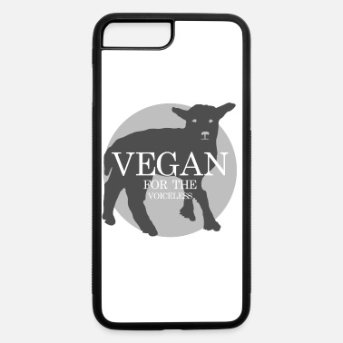 Animal Welfare Vegan Animal Welfare - iPhone 7 & 8 Plus Case