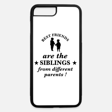 Siblings Siblings - iPhone 7 & 8 Plus Case