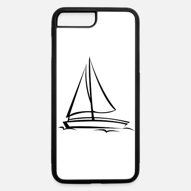 Sailing Ship Sailing ship - iPhone 7 & 8 Plus Case