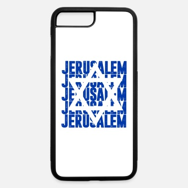 David Jerusalem Design - iPhone 7 & 8 Plus Case
