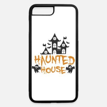 Haunted House Haunted House - iPhone 7 & 8 Plus Case