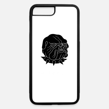 pitbul - iPhone 7 & 8 Plus Case