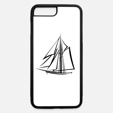 Pirate Ship Pirate ship - iPhone 7 & 8 Plus Case