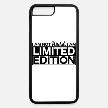 Limited Edition Limited Edition - iPhone 7 & 8 Plus Case