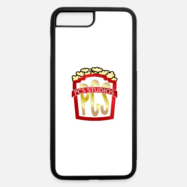 Pc PCS Studios - iPhone 7 Plus/8 Plus Rubber Case