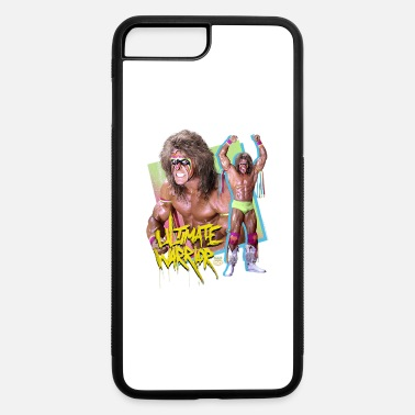 Ultimate Warrior WWE Ultimate Warrior - iPhone 7 & 8 Plus Case