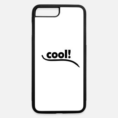 Cool cool cool cool - iPhone 7 & 8 Plus Case