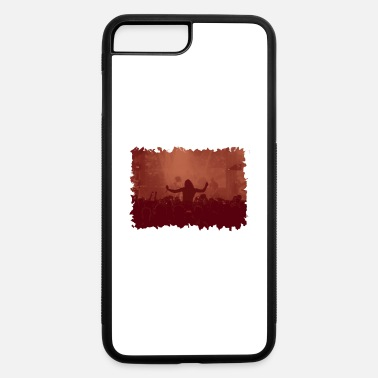 Concert concert - iPhone 7 & 8 Plus Case
