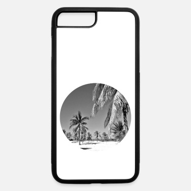 Palm Trees Palm Tree - iPhone 7 & 8 Plus Case